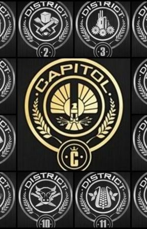Hunger Games Rp District 10 Characters Wattpad