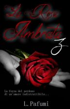 La rosa ambrata 3 by LauraPafumi