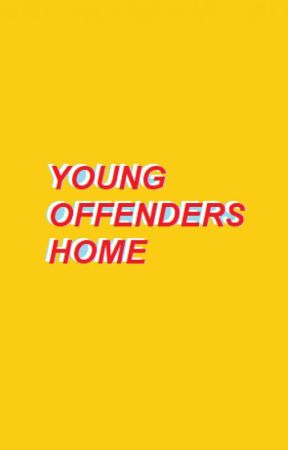 young offenders home; muke by cutelucass