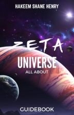 THE Z E T A UNIVERSE GUIDEBOOK™ by ELYSIAR