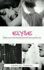 Elyse by KeishPereyra