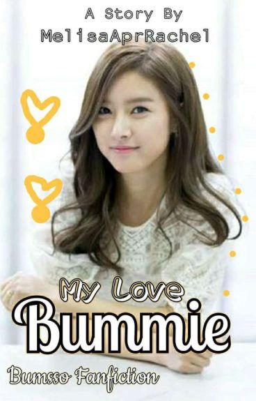 My Love Bummie [내 사랑 붐미] (KB & KSE FF)
