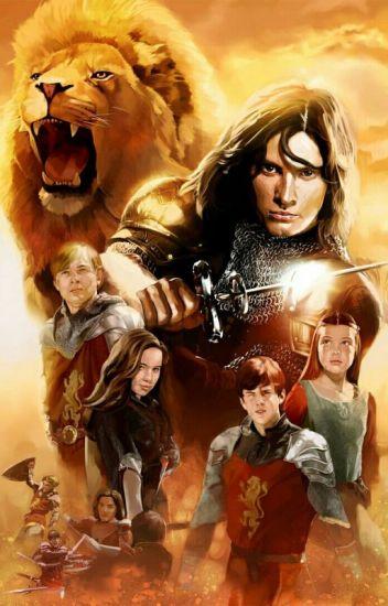 Ja i Królowie Narnii