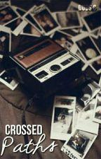Crossed Paths by itsdduds