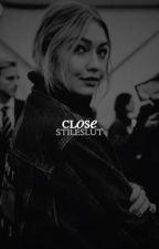 close ➳ o'brien by stileslut