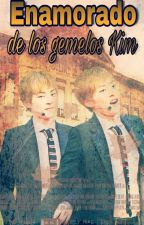 I'm in love with Kim twin brothers (Xiubaek) by xiuminlove1
