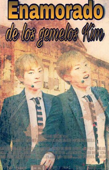 I'm in love with Kim twin brothers (Xiubaek)