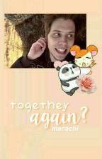 Together Again?...#APY2 by Pandicorniokawaii16