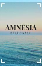 Amnesia by Spirit3007