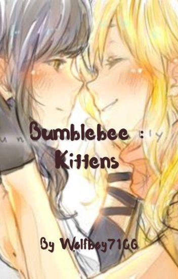 Bumblebee :kittens