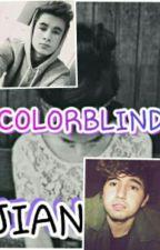 Colorblind:: jian by Mikeysmybro