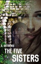 The Five Sisters (a fantasy quest story) by alexis_artisensi_853