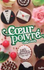 Coeur Poivré : Histoire 1 : Loin des yeux by Inesmarguillard