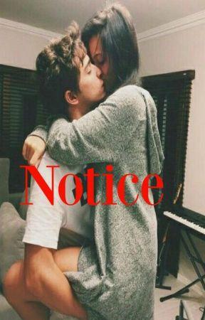 Notice (Stefonnie) by HollywoodA