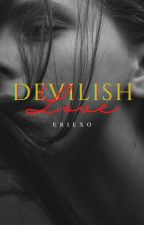 [✔] Devilish Love | SEHUN by eriexo