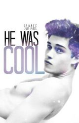 He was cool... by Ari3ll3