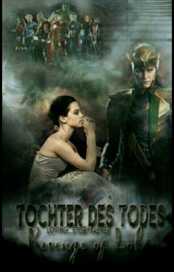 Tochter des Todes - Revenge Of Loki