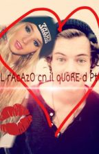 iL RacAzO cN Il quOrE d pTra by likemysadtears