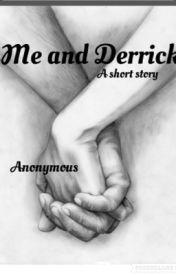 Derrick.  by anonymous_iiii