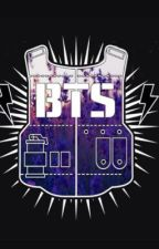 Neighbors: BTS  (ft. Got7) by KpopLover1012