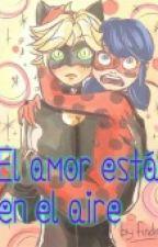 El Amor Está En El Aire by pinyponlandia12345
