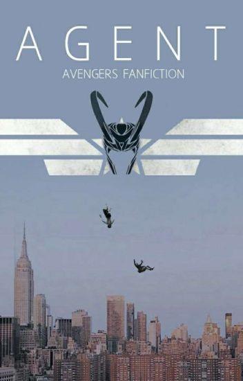 Agent {ff Avengers}