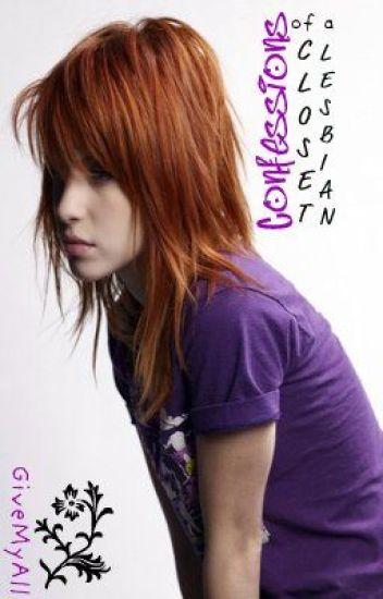 Confessions of a closet lesbian (GirlxGirl) - A lesbian love story