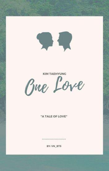 one love ✖ Taehyung