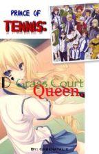 The Prince of Tennis: D'Grass Court Queen by Cheenatalie