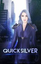 QuickSilver ϟ İç Savaş [Bucky Barnes] by sheldonslover