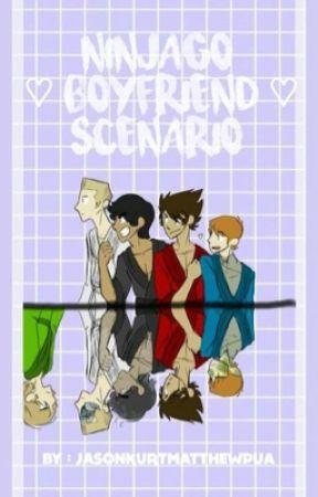 Ninjago Boyfriend Scenarios!! by NegativePhotons