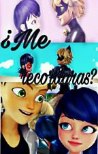 ¿Me Recordarás? [Miraculous Ladybug] by -LauSenpai15-