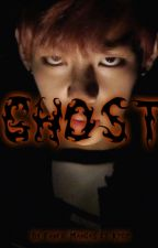 Ghost {Vkook} by Fanfic_Manga_et_Kpop