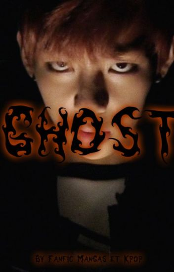 Ghost {Vkook}