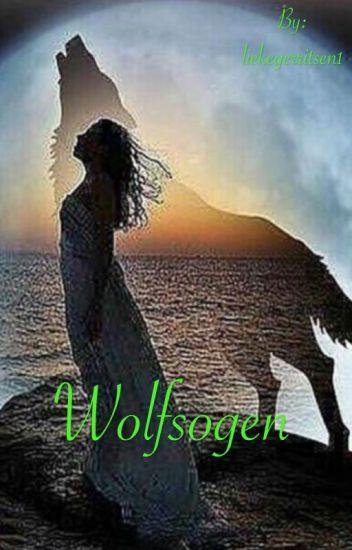 Wolfsogen {~VOLTOOID~} #WATTYS2016