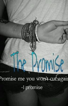 The Promise by XxXRealitysRealXxX