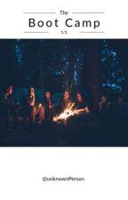Boot camp | Tardy  [#IceSplinters18 ] by unknxwnPersxn
