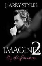 HS Imagines.  by DayDrreamer_