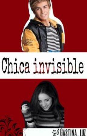 Chica Invisible (Gastina) (2da Tem) by luz_vigna