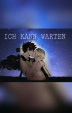 Ich Kann Warten ➳ Kuroken  by JenniArlert