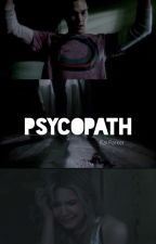 Psychopath » Kai Parker by chianti123