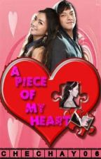 A Piece of My Heart (Book 1) by iloveflowers_