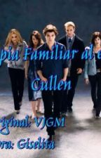 Terapia familiar al estilo Cullen by XxVampireDark5461xX
