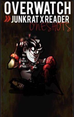 Overwatch » Junkrat x Reader | Oneshots - bite | junkrat x