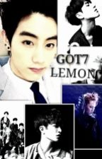 [ . Lemon]  GOT7 by JessyAyala004