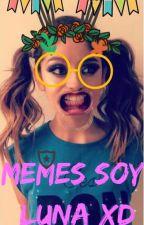 Memes Soy Luna! XD by MarSolGM