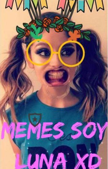 Memes Soy Luna! XD