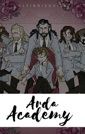 Arda Academy [lotr apply-fic] by elfindisguise