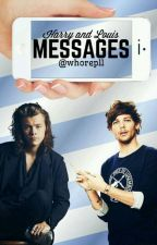 Messages | L.S by RaphaelaManoela