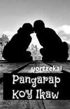 Pangarap Ko'y Ikaw (boyxboy) - COMPLETED by YorTzekai